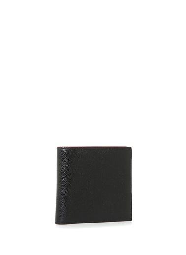 Thom Browne Cüzdan Siyah